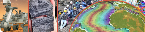National Schools Geology Challenge
