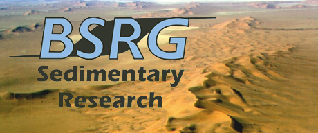 British Sedimentary Research Group